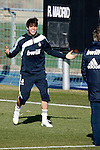 Madrid (24/02/10).-Entrenamiento del Real Madrid..KAka...© Alex Cid-Fuentes/ ALFAQUI..Madrid (24/02/10).-Training session of Real Madrid c.f..Kaka...© Alex Cid-Fuentes/ ALFAQUI.