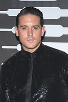BROOKLYN, NY - SEPTEMBER 10: G-Eazy at Rihanna's second annual Savage X Fenty Show at Barclay's Center in Brooklyn, New York City on September 10, 2019. Credit: John Palmer/MediaPunch
