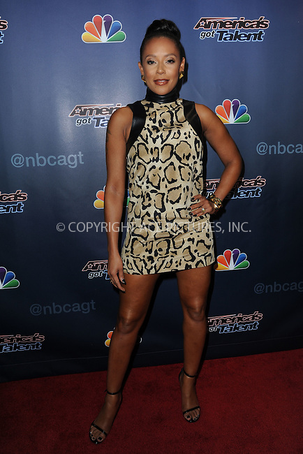 WWW.ACEPIXS.COM<br /> August 13, 2014 New York City<br /> <br /> Mel B attending the 'America's Got Talent' post show red carpet at Radio City Music Hall in New York City on August 13, 2014.<br /> <br /> By Line: Kristin Callahan/ACE Pictures<br /> ACE Pictures, Inc.<br /> tel: 646 769 0430<br /> Email: info@acepixs.com<br /> www.acepixs.com<br /> Copyright:<br /> Kristin Callahan/ACE Pictures