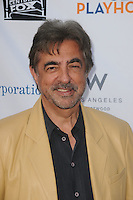 Joe Mantegna at the 'Backstage at The Geffen Fundraiser honoring Carol Burnett and Jim Gianopulos at the Geffen Playhouse in Los Angeles, California. June 4, 2012. © mpi35/MediaPunch Inc.  ***NO GERMANY***NO AUSTRIA***