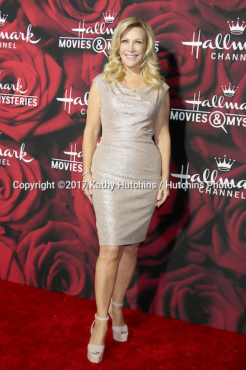 LOS ANGELES - JAN 14:  Kym Douglas at the Hallmark TCA Winter 2017 Party at Rose Parade Tournament House  on January 14, 2017 in Pasadena, CA