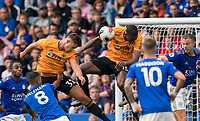 Leicester City v Wolverhampton Wanderers - 11.08.2019