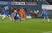 2007-05-13 Oldham v Blackpool PO1
