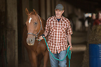 Lean on Pete (2017)<br /> Steve Buscemi<br /> *Filmstill - Editorial Use Only*<br /> CAP/MFS<br /> Image supplied by Capital Pictures