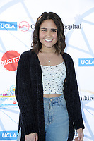 "LOS ANGELES - NOV 18:  Molly Jackson at the UCLA Childrens Hospital ""Party on the Pier"" at the Santa Monica Pier on November 18, 2018 in Santa Monica, CA"