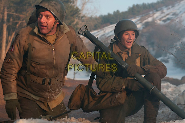 Tom Sizemore<br /> in Company of Heroes (2013)<br /> *Filmstill - Editorial Use Only*<br /> CAP/NFS<br /> Image supplied by Capital Pictures