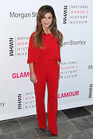 LOS ANGELES, CA, USA - AUGUST 23: Paula Abdul arrives at The National Women's History Museum and Glamour Magazine's 3rd Annual Women Making History Brunch held at the Skirball Cultural Center on August 23, 2014 in Los Angeles, California, United States. (Photo by Xavier Collin/Celebrity Monitor)