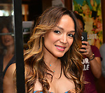 Mayte Garcia Book Signing at Books and Books Gables