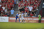 Maryland v UCLA.Photo by: Greg Fiume