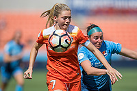 Houston Dash vs Sky Blue FC, May 13, 2017