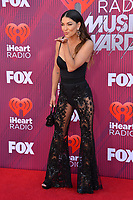 LOS ANGELES, CA. March 14, 2019: Jessica Szohr at the 2019 iHeartRadio Music Awards at the Microsoft Theatre.<br /> Picture: Paul Smith/Featureflash