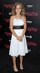 Aryana Engineer at the Los Angeles premiere of Resident Evil Retribution held at Regal Cinemas LA. LIVE, Los Angeles CA. September 12, 2012