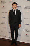 Alex Shibutani - 2016 World Silver Medalist/ 2016 National Champions - The 11th Annual Skating with the Stars Gala - a benefit gala for Figure Skating in Harlem on April 11, 2016 on Park Avenue in New York City, New York with many Olympic Skaters and Celebrities. (Photo by Sue Coflin/Max Photos)