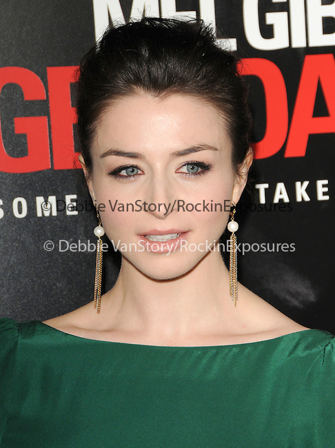 Caterina Scorsone.Maiara Walsh.Maiara Walsh.Maiara Walsh at the Warner Bros. Pictures L.A. Premiere of Edge of Darkness held at The Grauman's Chinese Theatre in Hollywood, California on January 26,2010                                                                   Copyright 2009  Debbie VanStory / RockinExposures