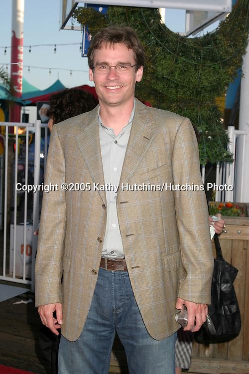 Sean Robert Leonard.FOX TCA Tour Party.Santa Monica Pier.Santa Monica, CA.July 29, 2005.©2005 Kathy Hutchins/Hutchins Photo..