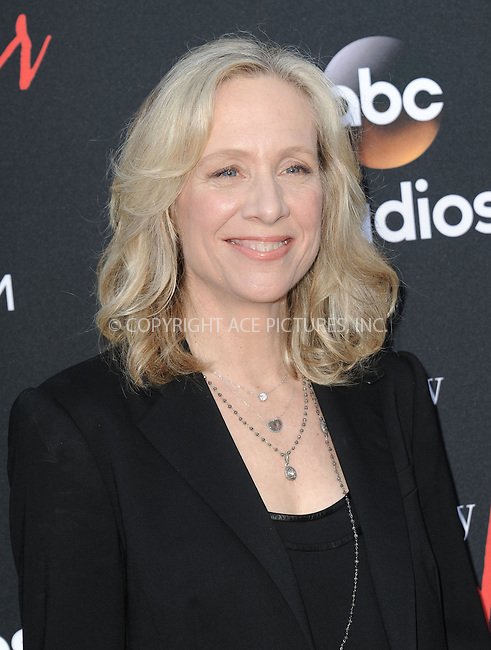 WWW.ACEPIXS.COM<br /> <br /> May 28 2015, New York City<br /> <br /> Betsy Beers arriving at the 'How To Get Away With Murder' ATAS event at Sunset Gower Studios on May 28, 2015 in Hollywood, California<br /> <br /> By Line: Peter West/ACE Pictures<br /> <br /> <br /> ACE Pictures, Inc.<br /> tel: 646 769 0430<br /> Email: info@acepixs.com<br /> www.acepixs.com