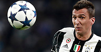 Football Soccer: UEFA Champions League semifinal second leg Juventus - Monaco, Juventus stadium, Turin, Italy,  May 9, 2017. <br />
