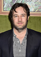 HOLLYWOOD, CA - OCTOBER 04: Danny Strong attends the HBO Films' 'My Dinner With Herve' Premiere at Paramount Studios on October 4, 2018 in Hollywood, California.<br /> CAP/ROT/TM<br /> &copy;TM/ROT/Capital Pictures