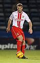 Luke Jones of Stevenage<br />  - Gillingham v Stevenage - Sky Bet League One - Priestfield, Gillingham - 26th November 2013. <br /> © Kevin Coleman 2013