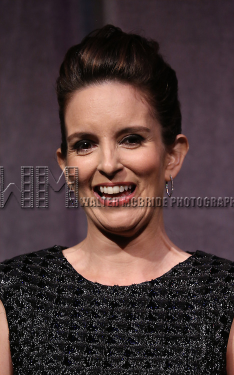 Tina Fey during the presentation of 'This Is Where I Leave You'  at the 2014 Toronto International Film Festival at the Roy Thomson Hall on September 7, 2014 in Toronto, Canada.