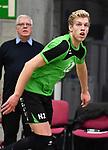 2017-10-28 / Volleybal / Seizoen 2017-2018 / Heren Mendo Booischot B / Dries Van Lommel<br /> <br /> ,Foto: Mpics.be