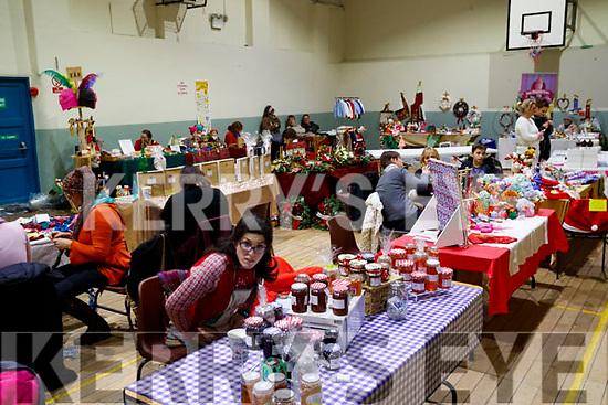 Ardfert Christmas Craft Fair on Sunday last.