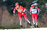 PyeongChang 2018- Cross Country