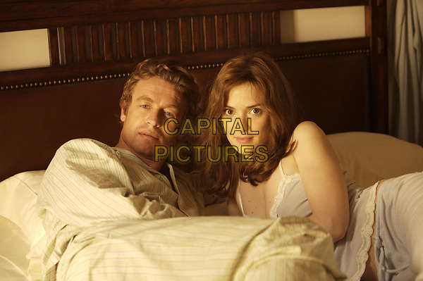 Sex and Death 101 (2007) <br /> Simon Baker &amp; Winona Ryder<br /> *Filmstill - Editorial Use Only*<br /> CAP/MFS<br /> Image supplied by Capital Pictures