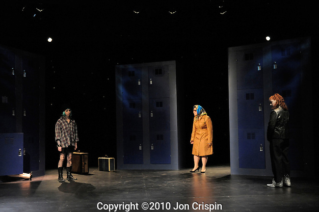 Mount Holyoke College production of Whirligig..© 2010 JON CRISPIN .Please Credit   Jon Crispin.Jon Crispin   PO Box 958   Amherst, MA 01004.413 256 6453.ALL RIGHTS RESERVED.JON CRISPIN .