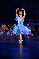 Cinderella by Missouri Ballet Theatre shown in Edison Theater at Washington University in St. Louis, MO on June 1, 2012.