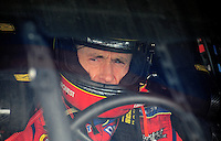 May 1, 2009; Richmond, VA, USA; NASCAR Sprint Cup Series driver Mark Martin during practice for the Russ Friedman 400 at the Richmond International Raceway. Mandatory Credit: Mark J. Rebilas-