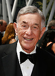 LOS ANGELES, CA. - September 13: Actor Shelley Berman arrivesat the 60th Primetime Creative Arts Emmy Awards held at Nokia Theatre on September 13, 2008 in Los Angeles, California.