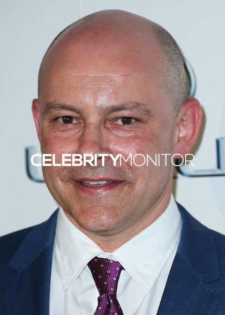 BURBANK, CA, USA - OCTOBER 18: Rob Corddry arrives at the 2014 Environmental Media Awards held at Warner Bros. Studios on October 18, 2014 in Burbank, California, United States. (Photo by Xavier Collin/Celebrity Monitor)