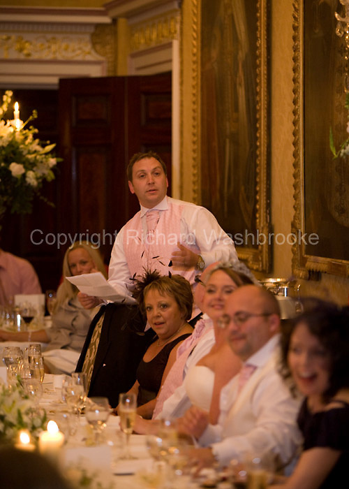 Wedding - Jay & Ray  1st September 2007