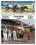 2006-07-19 photos of horse races at Delaware Park on 7/19/2006