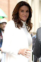 www.acepixs.com<br /> April 25, 2017 New York City<br /> <br /> Caitlyn Jenner at 'The View' in New York City on April 25, 2017.<br /> <br /> Credit: Kristin Callahan/ACE Pictures<br /> <br /> <br /> Tel: 646 769 0430<br /> Email: info@acepixs.com