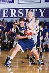 2014.01.11 - NCAA WBB - Charleston Southern vs High Point