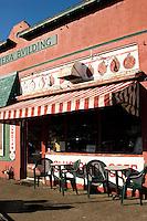 Columbian Cafe, Astoria Oregon, Oregon Coast