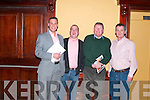 enjoying the Cheltenham Preview night in the Listowel Arms Hotel on Monday night. .   Copyright Kerry's Eye 2008