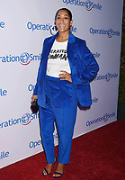 SANTA MONICA, CA - SEPTEMBER 09: Actress-model Tracee Ellis Ross attends Operation Smile's Annual Smile Gala at The Broad Stage on September 9, 2017 in Santa Monica, California.<br /> CAP/ROT<br /> &copy;ROT/Capital Pictures