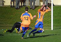 150701 College Football - Rongotai College v Silverstream