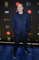 08 March 2019 - Las Vegas, NV - Hans Zimmer.  2019 One Night for One Drop blue carpet arrivals at Bellagio Las Vegas. Photo Credit: MJT/AdMedia