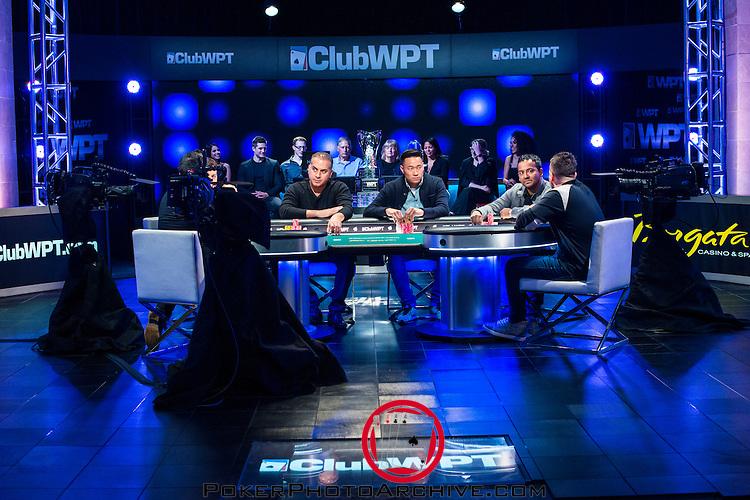 WPT Borgata Poker Open Season 15
