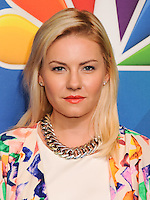 NEW YORK CITY, NY, USA - MAY 12: Elisha Cuthbert at the 2014 NBC Upfront Presentation held at the Jacob K. Javits Convention Center on May 12, 2014 in New York City, New York, United States. (Photo by Celebrity Monitor)