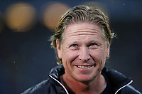 26.11.2017, Fussball 1. Bundesliga 2017/2018, 13. Spieltag, Hamburger SV - TSG 1899 Hoffenheim, im Volksparkstadion Hamburg. Trainer Markus Gisdol (Hamburg)  *** Local Caption *** © pixathlon +++ tel. +49 - (040) - 22 63 02 60 - mail: info@pixathlon.de<br />