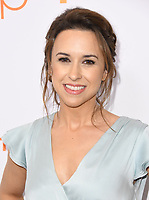 01 June 2018 - Beverly Hills, California - Lacey Chabert. 2018 Inspiration Awards Benefiting Step Up held at Beverly Wilshire.<br /> CAP/ADM/BT<br /> &copy;BT/ADM/Capital Pictures
