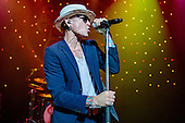 STONE TEMPLE PILOTS, 2015, CHRIS SCHWEGLER