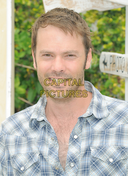"Barry Watson.Book Party For ""Last Night I Swam With A Mermaid"" Held at Annenberg Community Beach House in Santa Monica, California, USA..April 22nd, 2012                                                                                .headshot portrait white blue check shirt     .CAP/RKE/DVS.©DVS/RockinExposures/Capital Pictures."