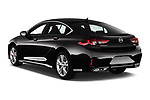 Car pictures of rear three quarter view of 2019 Opel Insignia-Grand-Sport GSI 5 Door Hatchback Angular Rear