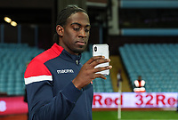 Bolton Wanderers' Clayton Donaldson <br /> <br /> Photographer Andrew Kearns/CameraSport<br /> <br /> The EFL Sky Bet Championship - Aston Villa v Bolton Wanderers - Friday 2nd November 2018 - Villa Park - Birmingham<br /> <br /> World Copyright &copy; 2018 CameraSport. All rights reserved. 43 Linden Ave. Countesthorpe. Leicester. England. LE8 5PG - Tel: +44 (0) 116 277 4147 - admin@camerasport.com - www.camerasport.com